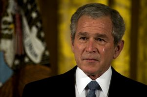 As the former POTUS turns 70, let's take a look back at the best Bushisms...