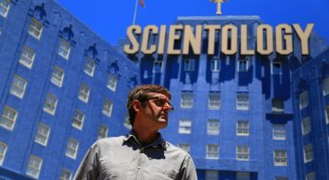 Not the Scientology doc we needed, but still one worth watching.