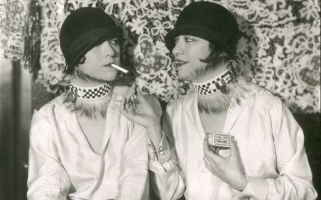 Against a backdrop of glitz and glamour, the 1920s JAZZ AGE: Fashion & Photographs exhibition presents the dazzling clothes and dizzying lifestyles of women in the Roaring Twenties.