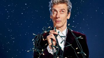 Sherlock, Doctor Who, Outnumbered and Strictly... The Best of The Beeb this Christmas.