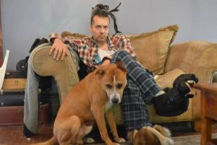 Always the nearly-man of rock - now is Chuck Mosley's time to shine.