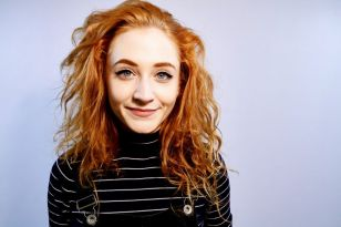 With the release of her second Christmas EP, Janet Devlin discusses her festive traditions and wishes.