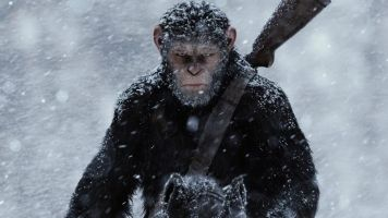 The trailer for War For The Planet of The Apes is finally here.