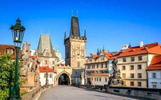 Here is why your next student break should be spent in the Czech Republic.