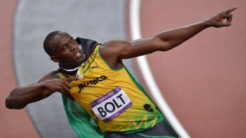 Bolt is frequently cited as the best track athlete of all time. But what next?