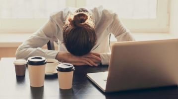 Feeling tired? Here's what you can do to stop the brain fog.
