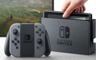 Set to debut on 3rd March, Nintendo Switch is the newest console from Nintendo.