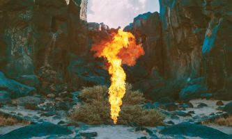 Bonobo returns with another downbeat wonder.