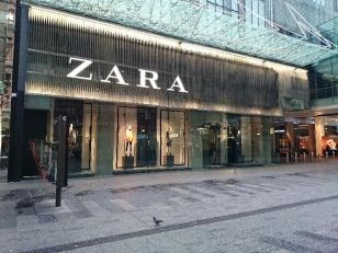 The Zara outlet store, Lefties, makes plans to expand.