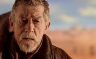 John Hurt has left behind an enormous small screen legacy.