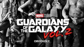 The Guardians are back in this brand new trailer for Vol.2