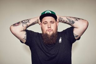 "Even with all the hype surrounding him, Rag'n'Bone Man is, maybe, ""only human after all""."