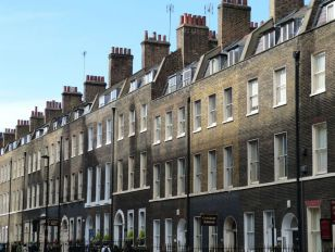 UK house prices accelerated throughout the latter stages of 2016.