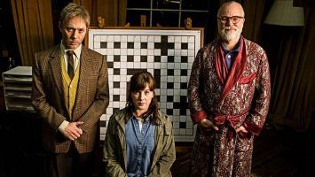Shearsmith and Pemberton's latest No.9 is a grisly tale of crosswords and revenge.