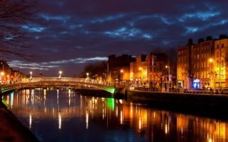 Get to know Ireland's capital on a student budget.