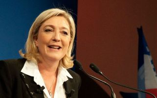 Next month, France will go to the polls in the first round of its presidential election.