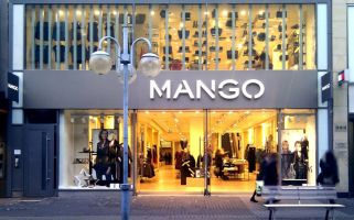 Fashionable and ethical? Mango have it sorted.