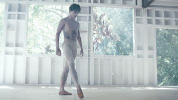 Sergei Polunin will blow you away in this outstanding new documentary.