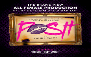 Posh is reinvented with a cast of 12 women.