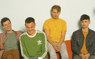 Glass Animals performed a carnival of a concert in Brixton.