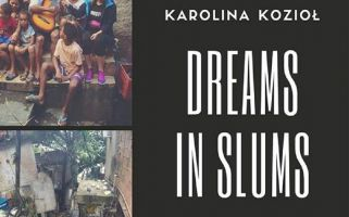 Dreams in Brazilian Slums is a collection of thoughts and feelings of one university student's adventure in Brazil.