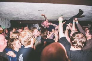 The Midlands festival builds on its growing reputation for great bands in intimate venues.