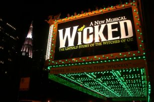 Why is Wicked still so popular (lar) over ten years after its opening night?