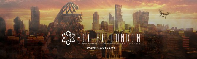 Sci-fi fans get ready - what's coming to London this month is out of this world.
