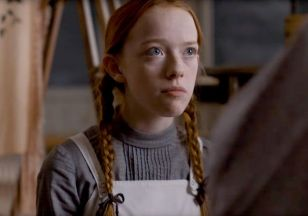 Remember Anne of Green Gables? Here's what she looks like now.