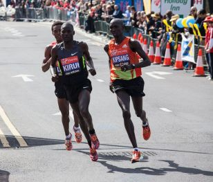 Kenyan runners are poised to have a big day as we look to the fast approaching 2017 London Marathon.