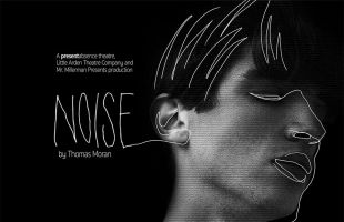 NOISE, from emerging director Thomas Moran, is an experimental and daring piece of fringe theatre.