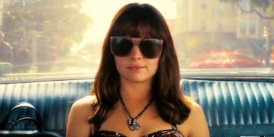 Full of randomness and throwbacks to the recent past, Girlboss is an energising watch.