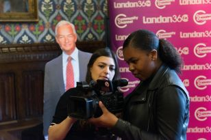 London360 has been giving young Londoners a voice for six years.