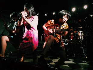 Otoboke Beaver are the punk band everyone needs to see.