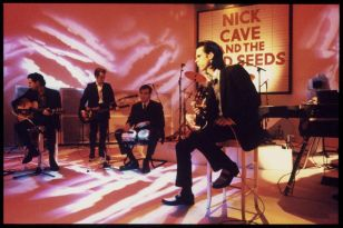 A career spanning introduction to the majesty of Nick Cave & The Bad Seeds.