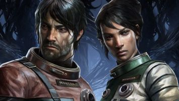 Prey is the newest sci-fi adventure from Arkane Studios and  I've been loving every minute of it.