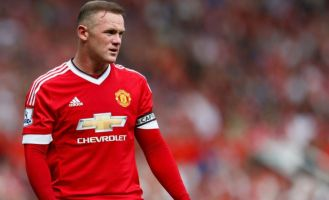 Wayne Rooney has not been a regular first team fixture at Mourinho's Manchester United, but is it time for him to move on?