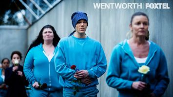 As the prison drama returns, everyone is dealing with the news of Bea Smith's shocking murder.