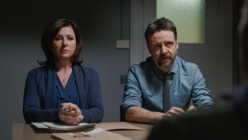 Despite some good story-lines, Hinterland's third season failed to impress.
