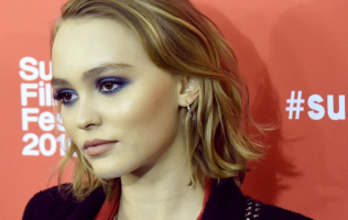 We look at our top favourite looks from Hollywood's dream girl, Lily-Rose Depp