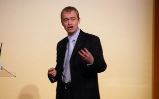 Farron's party have had the balls to take a principled anti-Brexit stance