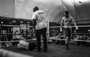 Bareknuckle boxing is growing so we spoke to a 22 year old bareknuckle fighter to find out why...