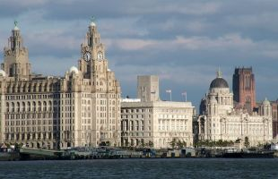 There's much more to Liverpool than the Beatles.