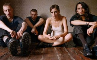 Rowdy and ferocious, Wolf Alice give the first tease into their second studio album.