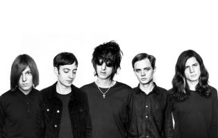 Dark and brooding, The Horrors unveil their first release in three years.