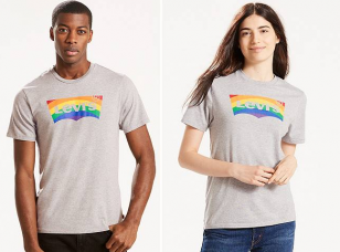 7 fashion pieces you need to show off your passion for Pride.