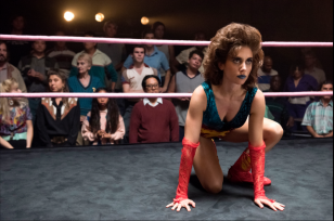 The Gorgeous Ladies of Wrestling bring the house down in Netflix's latest original series.