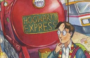 Today marks 20 years since Harry Potter and the Philosopher's Stone was first published.