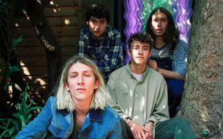 London newcomers, Indigo Husk, release new single after a string of sold out shows