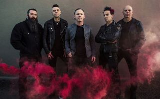 After setting the rock world aflame with their House of Gold and Bones albums, does Stone Sour's sixth record hold up?